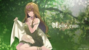 Rating: Safe Score: 33 Tags: cleavage dlsite.com dress natashya_(pommier) wallpaper User: Ricetaffy
