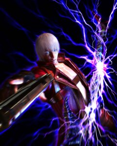 Rating: Safe Score: 4 Tags: dante devil_may_cry male User: Radioactive
