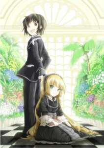 Rating: Safe Score: 23 Tags: dress gosick kujo_kazuya toor_0111 victorica_de_broix User: Radioactive