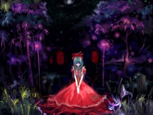 Rating: Safe Score: 7 Tags: kagiyama_hina touhou User: Radioactive
