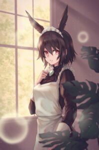 Rating: Safe Score: 13 Tags: animal_ears fate/grand_order maid ortlinde_(fate/grand_order) valkyrie_(fate/grand_order) yasu_(segawahiroyasu) User: Dreista