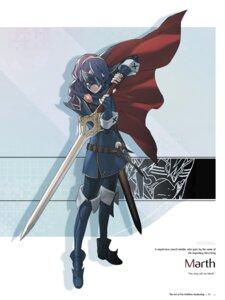 Rating: Questionable Score: 1 Tags: armor fire_emblem fire_emblem_kakusei heels kozaki_yuusuke lucina_(fire_emblem) nintendo sword User: Radioactive