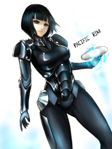 Rating: Safe Score: 15 Tags: aleron bodysuit mako_mori pacific_rim User: charunetra