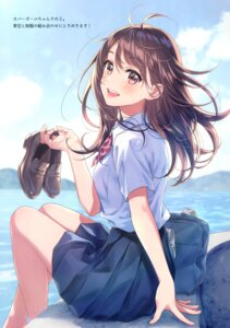 Rating: Safe Score: 39 Tags: canvas_(morikura_en) morikura_en seifuku User: kiyoe