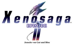 Rating: Safe Score: 3 Tags: logo xenosaga xenosaga_ii User: Manabi