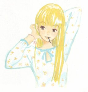 Rating: Safe Score: 5 Tags: honey_and_clover umino_chica yamada_ayumi User: Radioactive