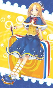 Rating: Safe Score: 18 Tags: anthropomorphization orangina shirabi User: 23yAyuMe