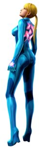 Rating: Safe Score: 20 Tags: bodysuit cg heels metroid nintendo samus_aran User: krazy-kun