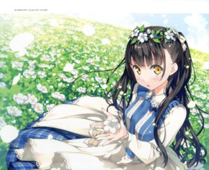 Rating: Safe Score: 62 Tags: kantoku nagisa_(kantoku) User: Twinsenzw