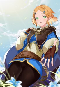 Rating: Safe Score: 20 Tags: pointy_ears princess_zelda the_legend_of_zelda the_legend_of_zelda:_breath_of_the_wild yamano_(yamanoh) User: Mr_GT