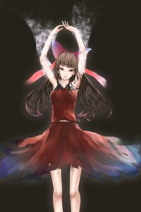 Rating: Safe Score: 10 Tags: hakurei_reimu litlicha touhou User: Radioactive
