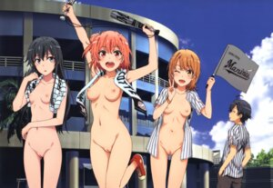 Rating: Explicit Score: 99 Tags: baseball bottomless breasts detexted hikigaya_hachiman isshiki_iroha naked nipples no_bra open_shirt photoshop pussy towel uncensored yahari_ore_no_seishun_lovecome_wa_machigatteiru. yuigahama_yui yukinoshita_yukino User: 紫幽恋