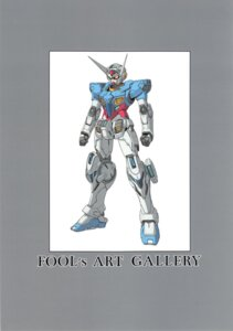 Rating: Safe Score: 1 Tags: fool's_art_gallery g-self gundam gundam_reconguista_in_g homare mecha User: Radioactive