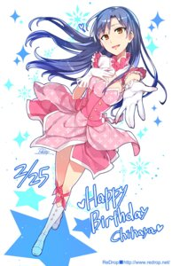Rating: Safe Score: 23 Tags: kisaragi_chihaya otsumami the_idolm@ster User: Radioactive