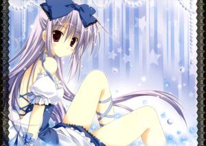 Rating: Safe Score: 55 Tags: alice_(korie_riko) detexted dress korie_riko mujin_shoujo User: mash