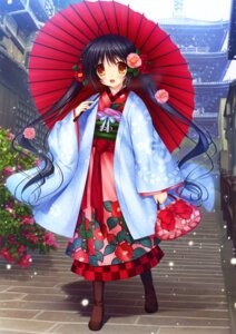 Rating: Safe Score: 28 Tags: hinoue_itaru japanese_clothes User: Bulzeeb