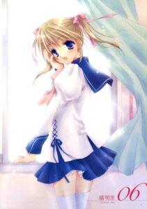 Rating: Safe Score: 9 Tags: hayase_akira seifuku User: bunnygirl