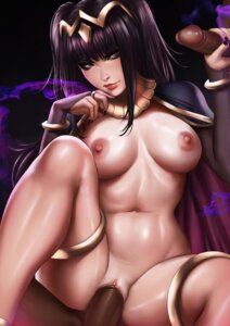 Rating: Explicit Score: 38 Tags: dandon_fuga fire_emblem gangbang garter handjob naked_cape nipples penis pussy sex tharja uncensored User: BattlequeenYume