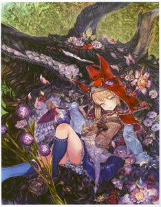Rating: Safe Score: 14 Tags: bloomers little_red_riding_hood_(character) tagme User: ming_tt