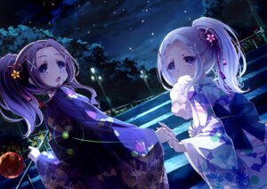 Rating: Safe Score: 22 Tags: 54hao yukata User: Mr_GT