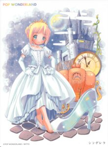 Rating: Safe Score: 10 Tags: cinderella cinderella_(character) pop pop_wonderland User: KyubiFox