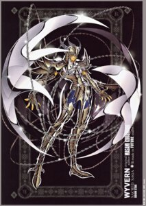 Rating: Safe Score: 8 Tags: future_studio male saint_seiya wyvern_radamanthys User: Radioactive