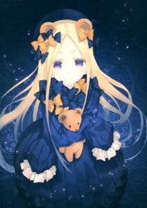 Rating: Questionable Score: 19 Tags: abigail_williams_(fate/grand_order) animal_ears cut_a_dash!! dress fate/grand_order mitsumi_misato User: kiyoe