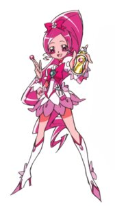 Rating: Safe Score: 3 Tags: hanasaki_tsubomi heartcatch_pretty_cure! pretty_cure umakoshi_yoshihiko User: Onpu