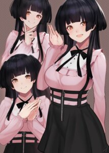 Rating: Safe Score: 43 Tags: hayabusa the_idolm@ster the_idolm@ster_shiny_colors User: Mr_GT