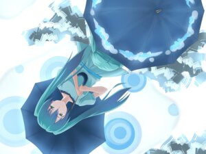 Rating: Safe Score: 5 Tags: hatsune_miku komaki_kureha vocaloid wallpaper User: Radioactive