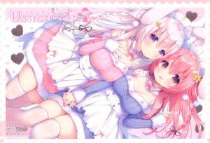 Rating: Questionable Score: 27 Tags: animal_ears bunny_ears maid tagme usashiro_mani User: kiyoe