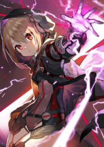 Rating: Safe Score: 46 Tags: fate/grand_order heroine_x_alter matsui_hiroaki User: Mr_GT