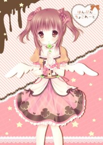 Rating: Safe Score: 31 Tags: mizuse_ruka ogata_chieri the_idolm@ster the_idolm@ster_cinderella_girls wings User: 椎名深夏