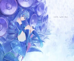 Rating: Safe Score: 12 Tags: hatsune_miku pomon_illust vocaloid User: eridani