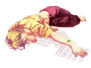 Rating: Safe Score: 2 Tags: male megane shinomiya_natsuki touka0919 uta_no_prince_sama wallpaper User: charunetra