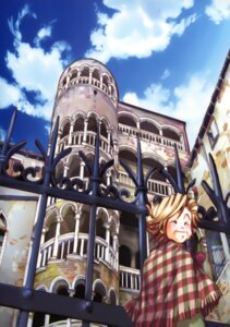 Rating: Safe Score: 7 Tags: amano_kozue ametsuchi_akino aria landscape User: Radioactive