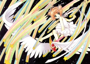 Rating: Safe Score: 10 Tags: card_captor_sakura clamp fixed kinomoto_sakura User: cosmic+T5