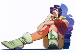 Rating: Safe Score: 14 Tags: cowboy_bebop faye_valentine screening User: majoria