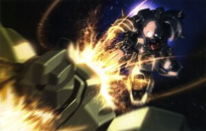 Rating: Safe Score: 2 Tags: gundam gundam_f91 mecha User: Share