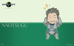 Rating: Safe Score: 4 Tags: armor chibi log_horizon male naotsugu User: akusiapa