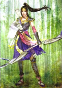 Rating: Safe Score: 7 Tags: armor inahime_(musou) koei komatsuhime sengoku_musou sengoku_musou_2 User: Radioactive