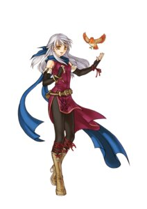Rating: Safe Score: 8 Tags: dress fire_emblem fire_emblem:_akatsuki_no_megami kita_senri micaiah nintendo pantyhose User: Radioactive