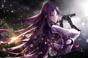 Rating: Safe Score: 37 Tags: armor bodysuit fallen_heaven fate/grand_order minamoto_no_raikou_(fate/grand_order) sword User: BattlequeenYume