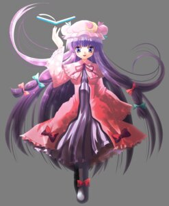 Rating: Safe Score: 7 Tags: 15_(tooko) patchouli_knowledge touhou transparent_png User: Radioactive
