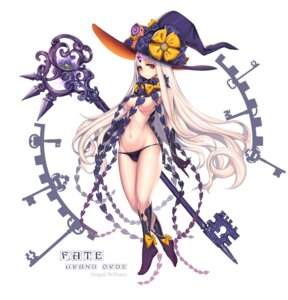 Rating: Questionable Score: 54 Tags: abigail_williams_(fate/grand_order) fate/grand_order pantsu tagme topless witch User: Radioactive