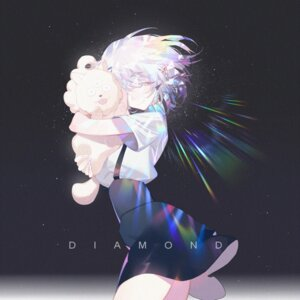 Rating: Safe Score: 41 Tags: diamond_(houseki_no_kuni) dj.adonis houseki_no_kuni User: charunetra