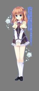 Rating: Safe Score: 19 Tags: ensemble_(company) heels mizuki_yuuma otome_ga_musubu_tsukiyo_no_kirameki sakura_kokoro seifuku transparent_png User: zyll