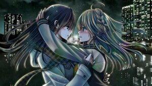 Rating: Safe Score: 24 Tags: aihara_mei aihara_yuzu_(citrus) citrus_(manga) saburouta sweater wallpaper yuri User: kiyoe