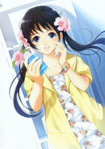 Rating: Safe Score: 34 Tags: wakatsuki_sana User: midzki