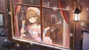 Rating: Questionable Score: 33 Tags: girl_cafe_gun girl_cafe_gun_ii su_xiaozhen tagme User: zyll